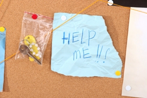 Do you need help with a child abduction case?