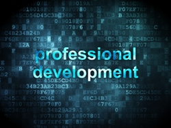 PIs require career long professional development