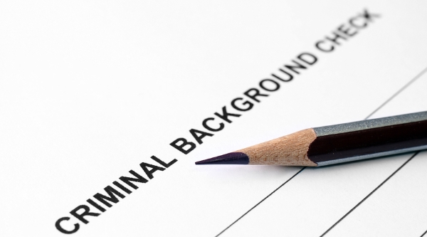 Online Background Checks not such a good idea